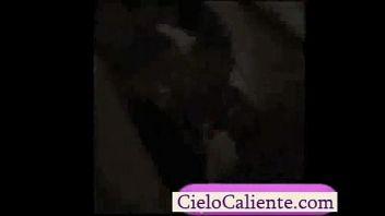 Zoña Girl mexicana fresa caliente y petite graba una buena cogida amateur