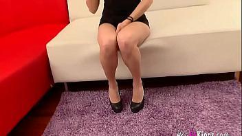 Stripper española se pasa al porno con FaKings