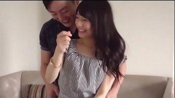 Asiática super sexy follada por su novio