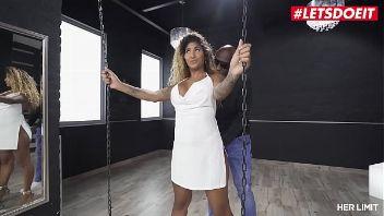 Venus Afrodita analizada por un negro
