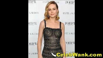 Las fotos desnuda de Brie Larson robadas y compiladas